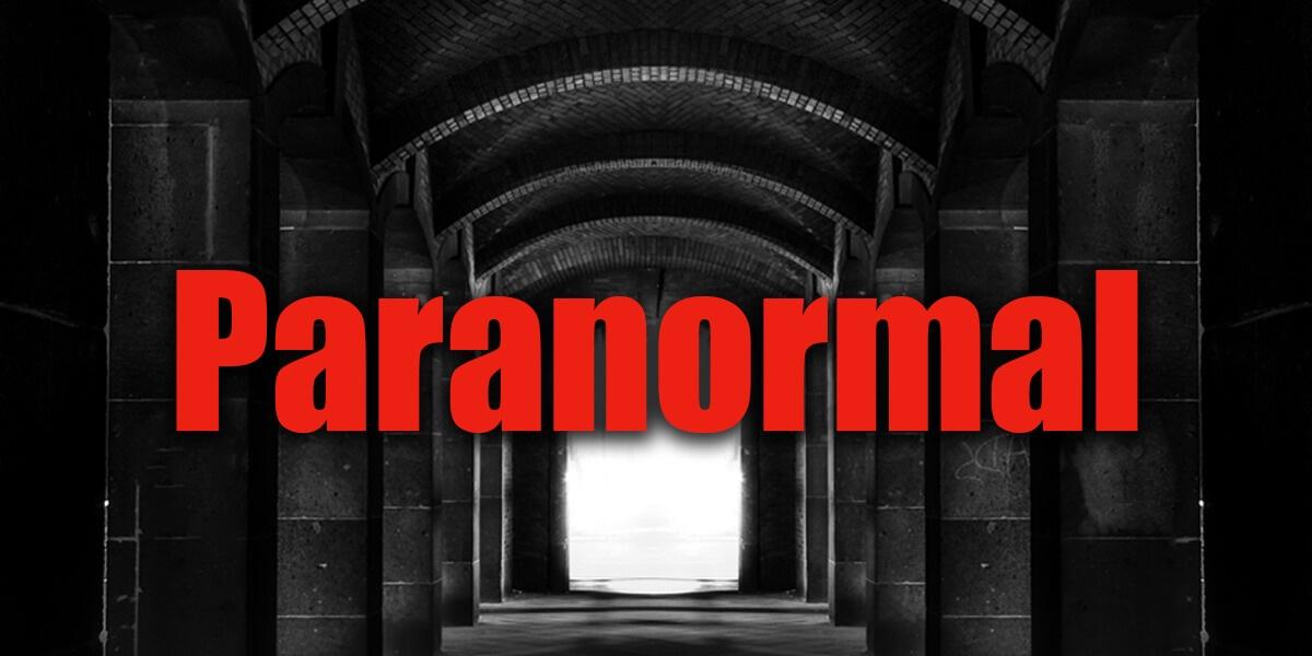 AMÉRICA VIVE PARANORMAL - TELEAMAZONAS ACTUALIDAD