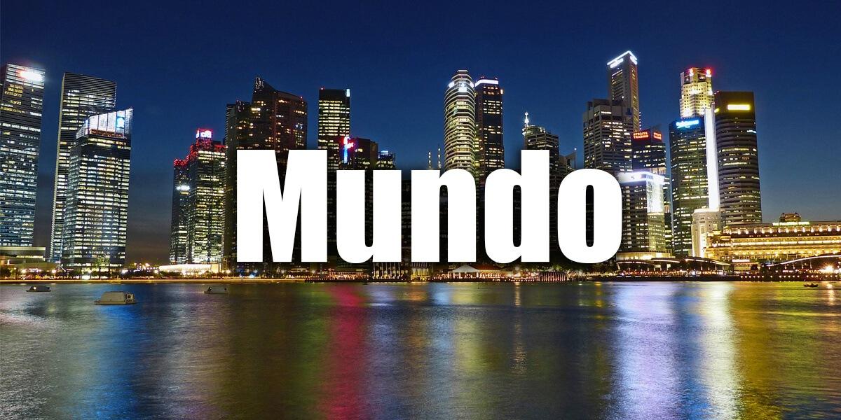 AMÉRICA VIVE MUNDO - TELEAMAZONAS ACTUALIDAD