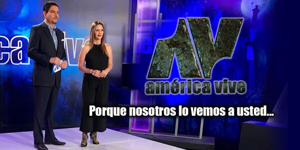 América Vive - TELEAMAZONAS ACTUALIDAD