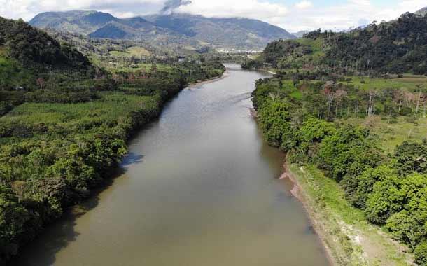 La Amazonía podría pasar de aspirador de CO2 a emisor del gas contaminante