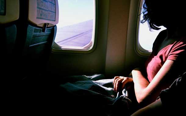 Joven denunció que fue abusada en un vuelo en Estados Unidos