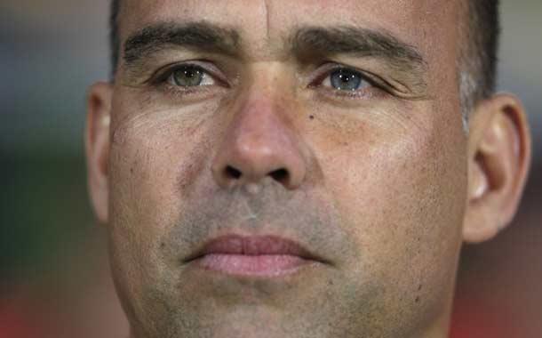 Técnico de Venezuela renuncia por roces con la dirigencia