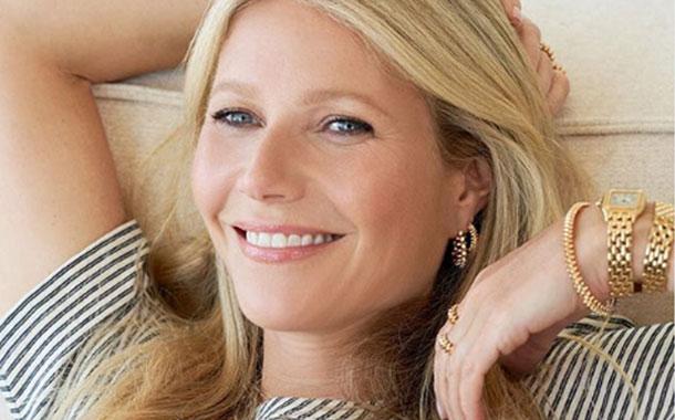 Gwyneth Paltrow agota venta de vela que huele como su vagina