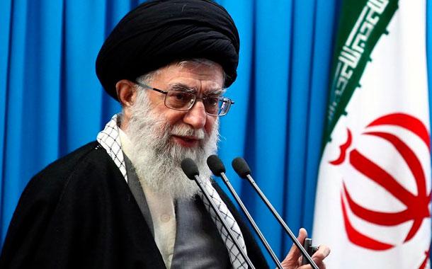 Jamenei advierte que Trump traicionará a iraníes
