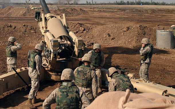 Así respondió Estados Unidos al pedido de Irak