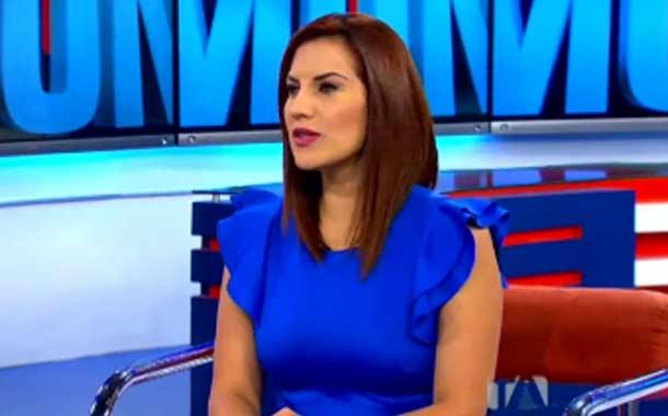 María Isabel Carmigniani se une a la familia de Teleamazonas