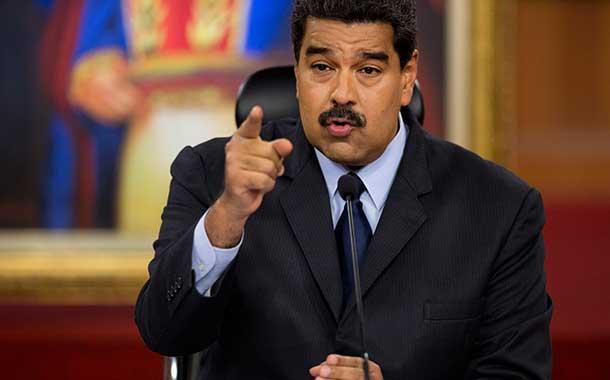 EE.UU. sanciona a Luis Parra y a otros seis diputados por la polémica elección en la Asamblea de Venezuela