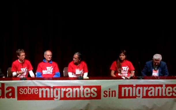 Mañana se inaugurará el Foro Global sobre Migración y Desarrollo