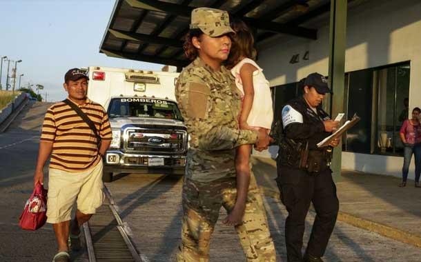 Hombre pierde esposa y 5 hijos, víctimas de secta en Panamá