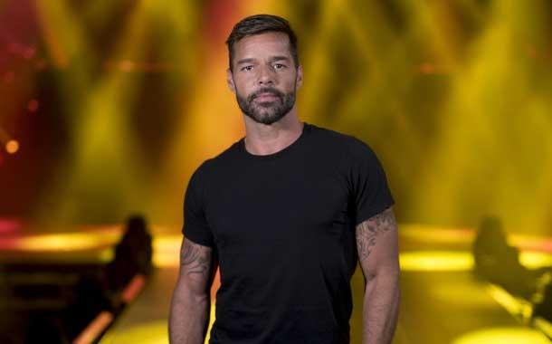 Agitación en Puerto Rico inspira álbum de Ricky Martin