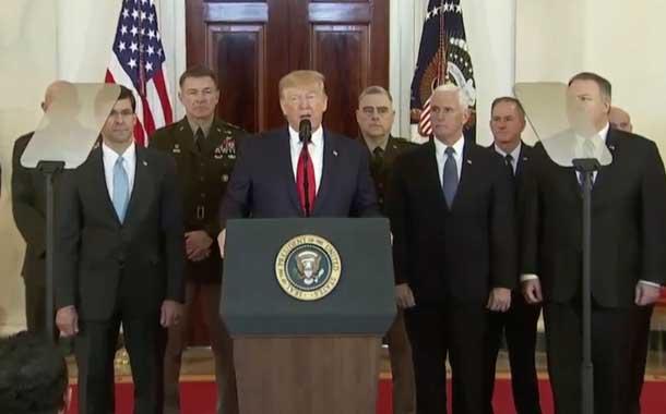 Joseph Humire analiza la tensión entre EE.UU. e Irán