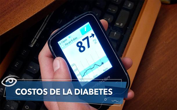 Costos de la diabetes