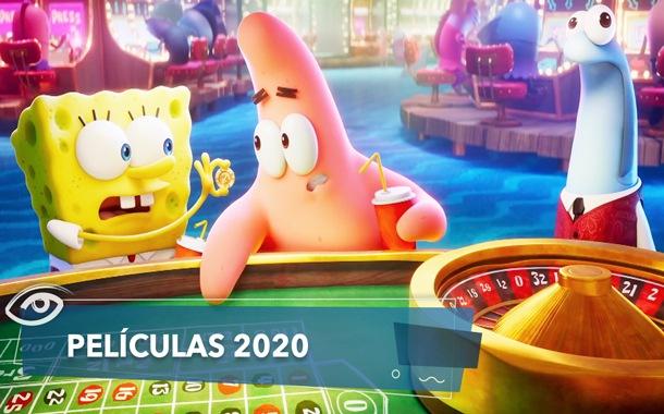 Películas 2020