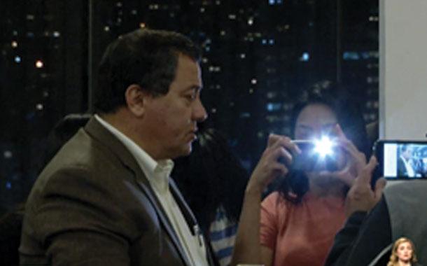 Justicia revocó orden de prisión preventiva en contra de Abel Gómez