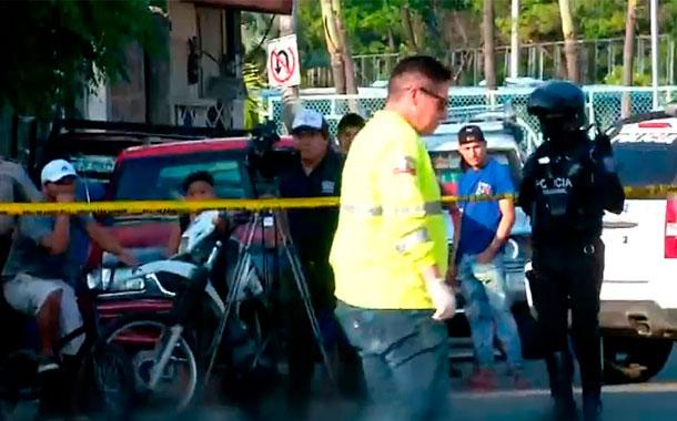 Tres adolescentes aislados por participar en el asesinato de taxista