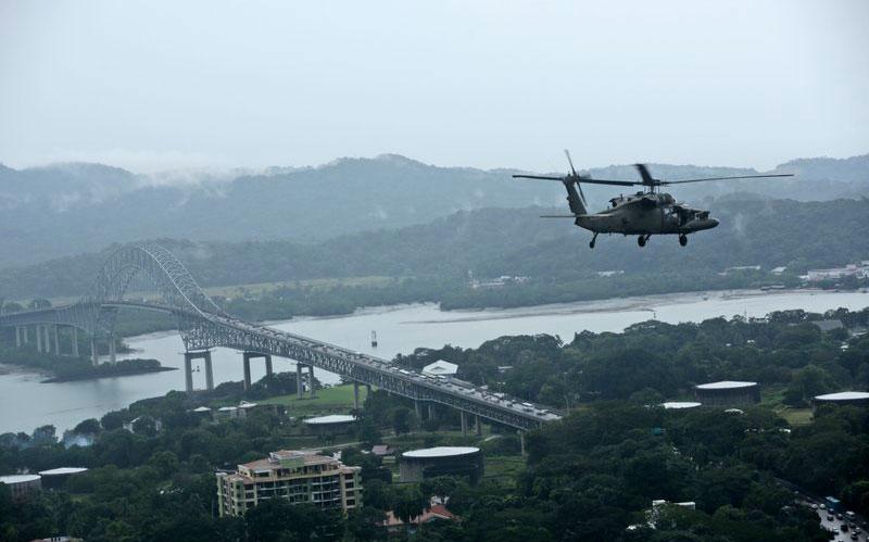 Canal de Panamá aplicará un costo por uso de agua dulce