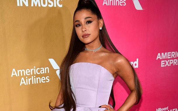 Denuncian por plagio a Ariana Grande a días de presentarse en los Grammy