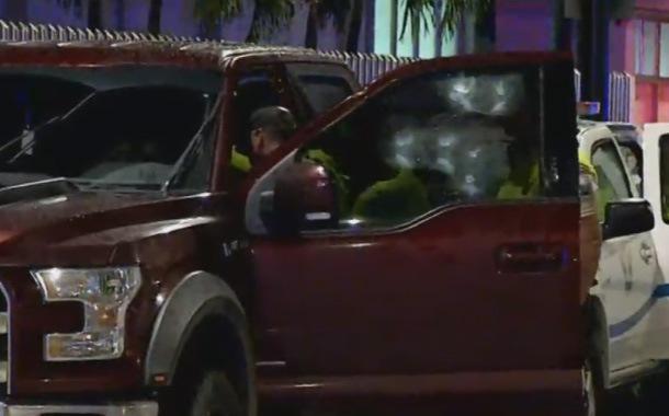 Mataron a un hombre por error en la avenida Quito