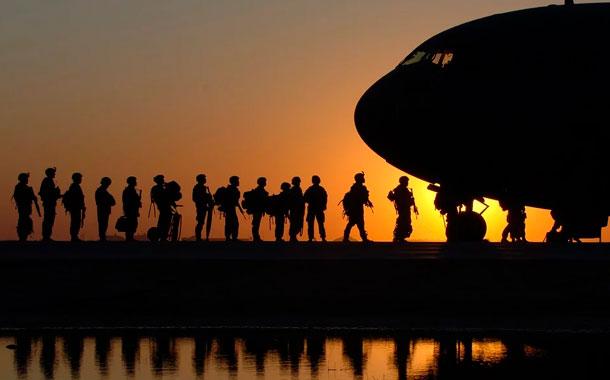 Ejercicio militar conjunto de EE.UU. en Latinoamérica