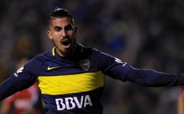 Delfín oficializa a exjugador de Boca como refuerzo