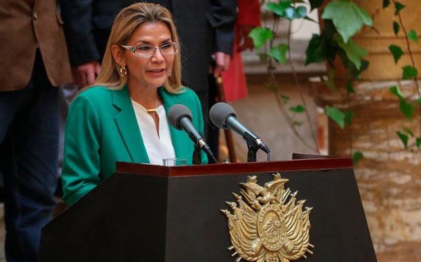 Bolivia suspende relaciones diplomáticas con Cuba por