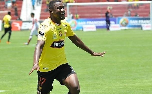 Marcos Caicedo sí jugará en Liga