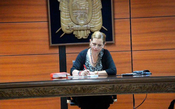 Yamil Massuh deberá presentarse cada lunes y jueves en la Corte Provincial
