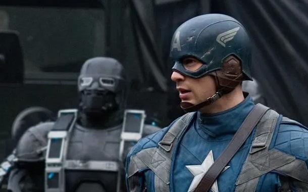 Actriz de Capitán América detenida por muerte de su madre