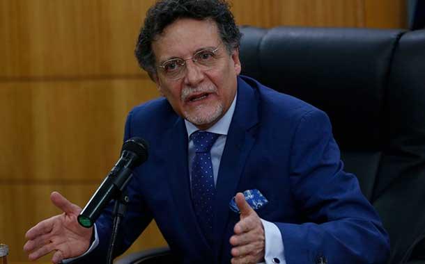 Pablo Celi critica informe de la CIDH respecto a las protestas de octubre