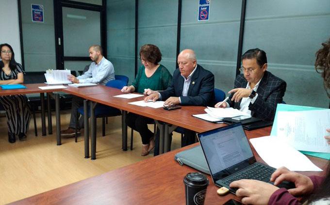 El Municipio tiene listo el borrador de la Constitución del Distrito