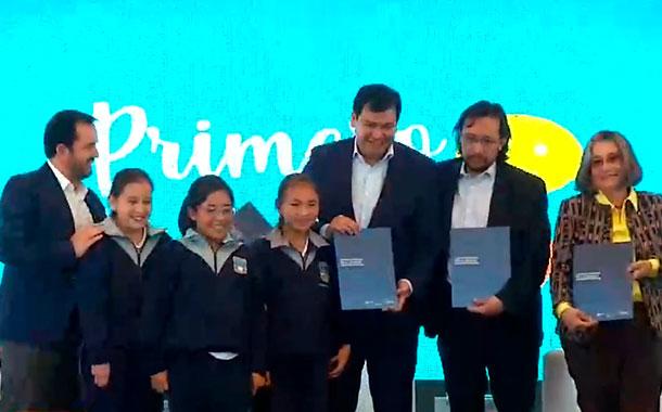 Gobierno presenta proyecto de reformas al Código de la Niñez