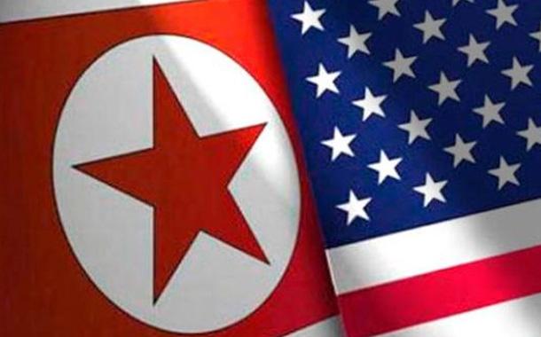Corea del Norte lanza advertencia a EE.UU.
