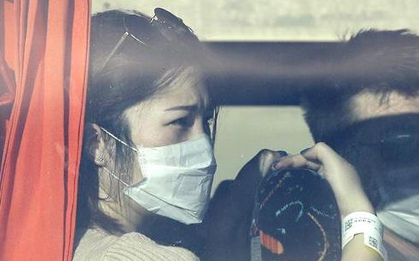 Taxista, contagiado de coronavirus por un turista chino en Tailandia