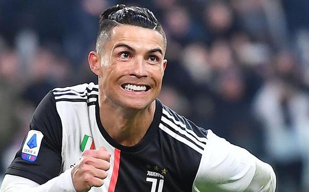Cristiano marca 3 en victoria de Juventus