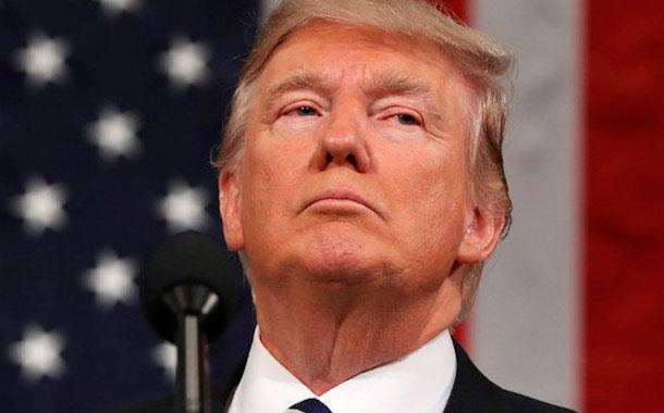 Trump propone dar a Israel parte de Cisjordania y Jerusalén