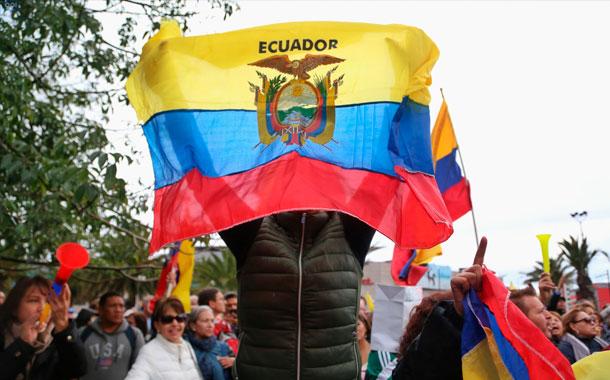 Terminó plazo para que Ecuador envíe información de asilados en México