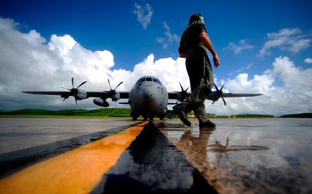 Ecuador recibió 53 peticiones de EE.UU. para sobrevolar el espacio aéreo