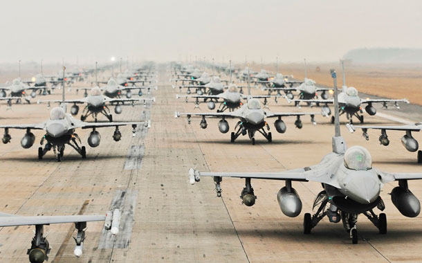 EEUU rechaza pedido de Irak de retiro de fuerzas