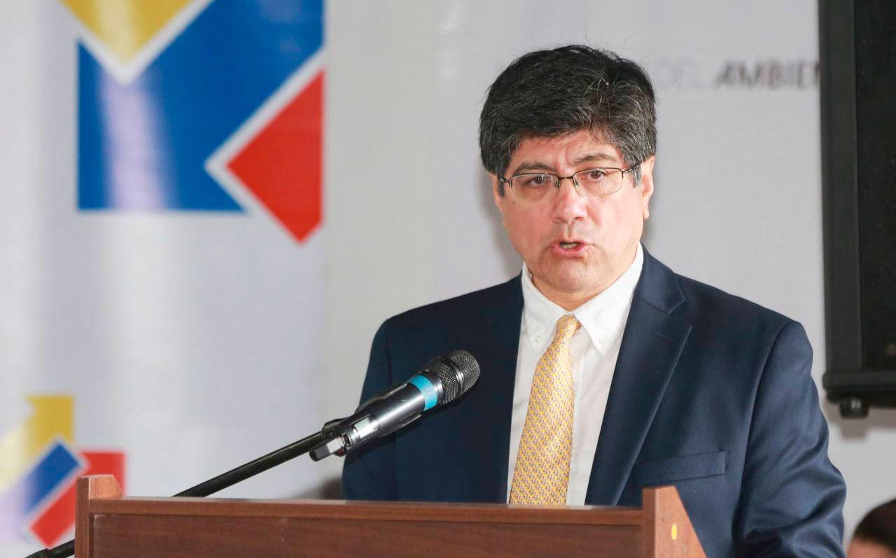 Ecuador espera el beneplácito para el nuevo embajador en Estados Unidos