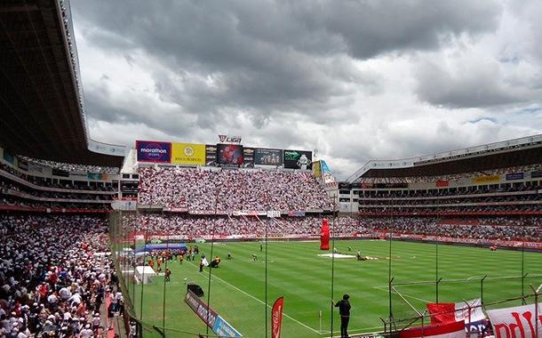 La hinchada de Liga prefiere jugar de local el sábado por la tarde