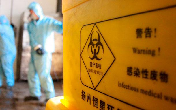 Nueve estudiantes ecuatorianos están en cuarentena en China por coronavirus