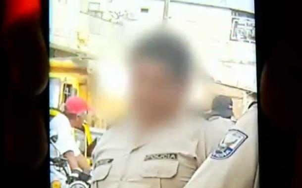 Policías extorsionaban a moradores