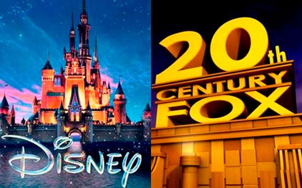 Disney se despide de Fox