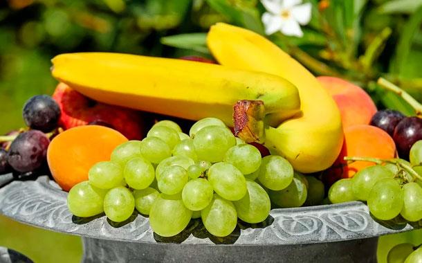 Las cinco frutas que te impiden bajar de peso