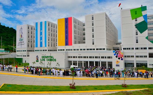 En el hospitales conocen de la corrupción en el interior de los hospitales