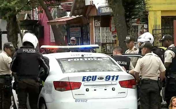 Hoteles, hostales y locales comerciales cerraron sus puertas en La Mariscal