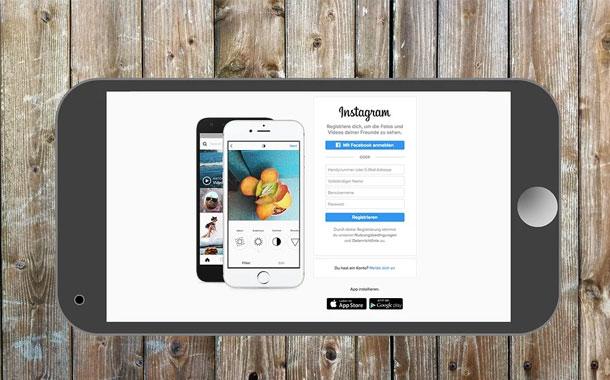 Imágenes con Photoshop serán etiquetadas como 'información falsa' en Instagram