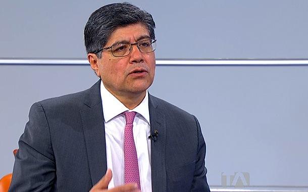 Cancillería espera el beneplácito para nuevo Embajador de Ecuador en EE.UU.