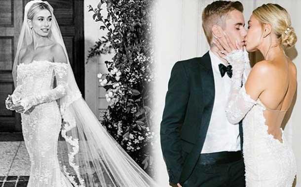 Hailey Bieber y Selena Gomez tuvieron un incómodo momento en un restaurante