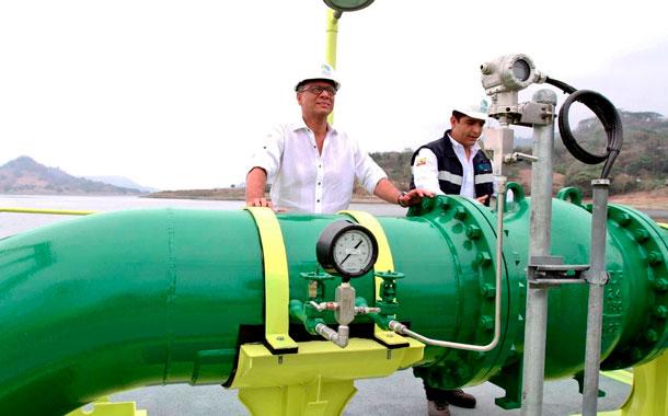 Problemas técnicos en acueducto La Esperanza requieren de soluciones